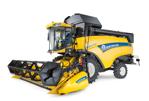 ITT 1878 VIMO NEW HOLLAND Combine harvester CX5000 & CX6000 TIER 4