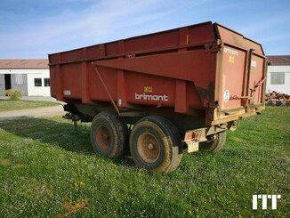 Trailer Brimont BB12 - 3
