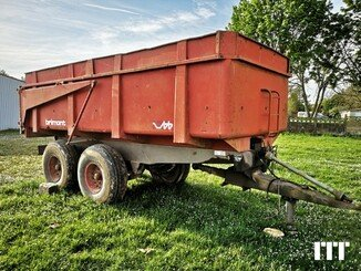 Trailer Brimont BB12 - 1