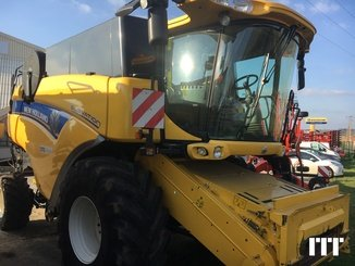 Combine harvester New Holland CX 7090 - 5