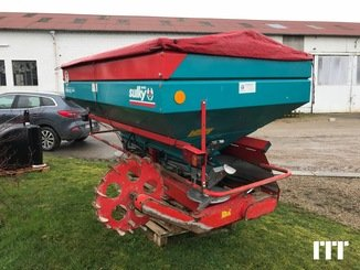Fertiliser spreader Sulky DPAXL - 2