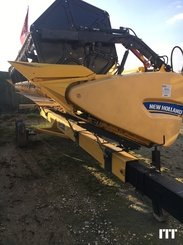 Combine harvester New Holland CX 7090 - 11