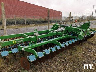 Accessory soil Franquet SYNCHROMIX - 1