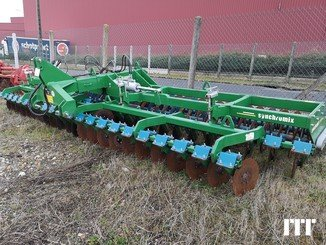 Accessory soil Franquet SYNCHROMIX - 2