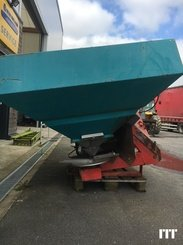 Fertiliser spreader Sulky DIVERS/VARIOS - 1