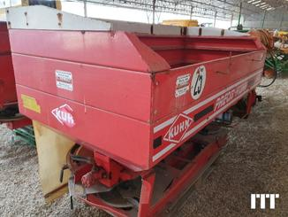 Fertiliser spreader Kuhn PRECIS 100-H - 3