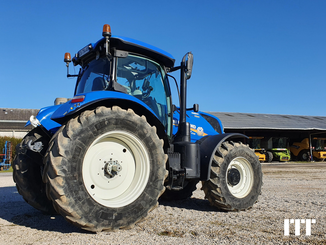 Farm tractors New Holland T7.225 - 3