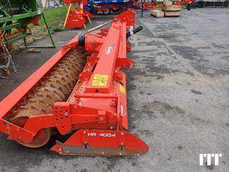 Rotary harrow Kuhn HR 4004D - 1